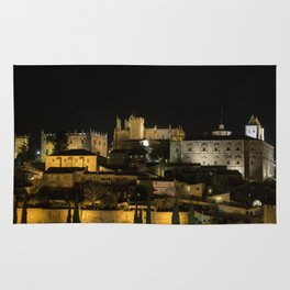 Caceres night Rug