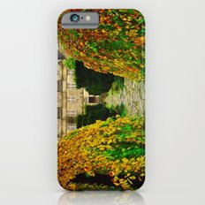Barnsley House In The Fall iPhone 6s Slim Case