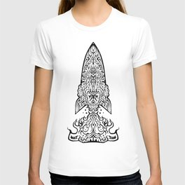 Rocketry T-shirt