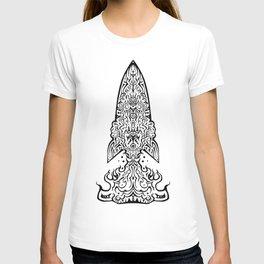 Rocketry T-shirt