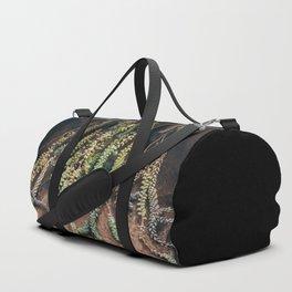 Succulent Strands Duffle Bag