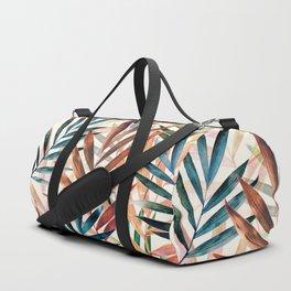 LEAVES1 Duffle Bag