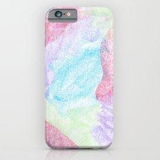 Chalking Around Slim Case iPhone 6s