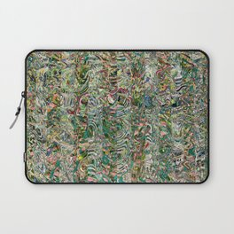 Dream Jungle (Ghana) Laptop Sleeve