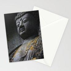 Buddah  Stationery Cards
