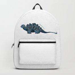 Snuggly Stegosaurus Backpack