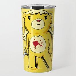 Kill Bear Travel Mug