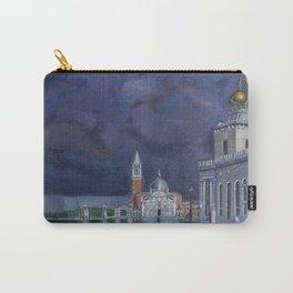 Landscape venecia Carry-All Pouch