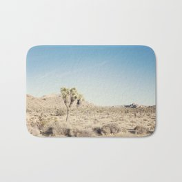 Joshua Tree Bath Mat