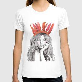Indienne T-shirt