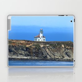 Cape Arago Light Laptop & iPad Skin