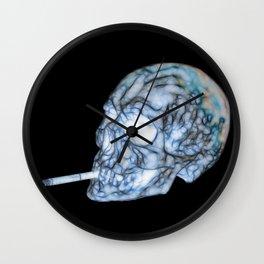 X RAY Wall Clock