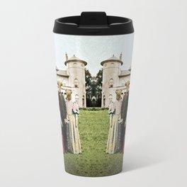 Cowtown Abbey Travel Mug