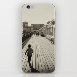 The Grand Pier iPhone Skin