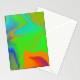 Hurricane Glow Stationery Cards