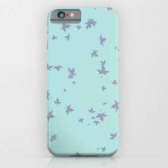 leaves iPhone & iPod Case