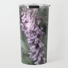 hairy vetch Travel Mug