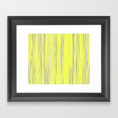 Wood Abstractions v.1 Framed Art Print