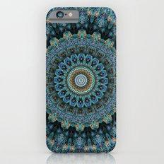 Spiral Eye Slim Case iPhone 6
