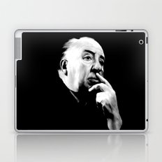 ALFRED HITCHCOCK: Legend Laptop & iPad Skin