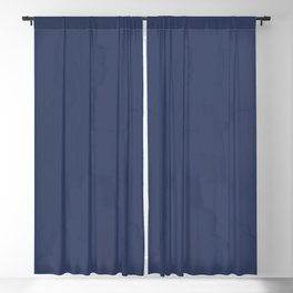 Gulf Blue Rhino Blackout Curtain