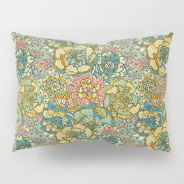 Succulent Love Pillow Sham