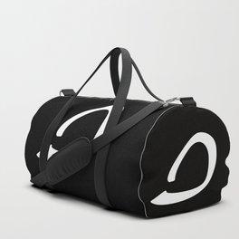 Alphabet....I Duffle Bag