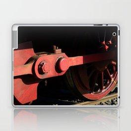 Steam Loc  Part I. Laptop & iPad Skin