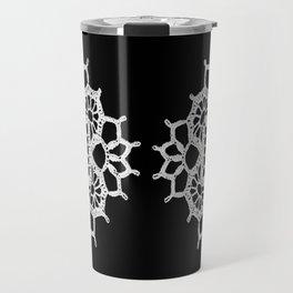 Florentine Doily Travel Mug