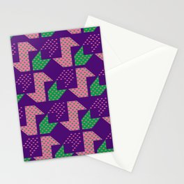 Clover&Nessie_Lavender&Mauve Stationery Cards