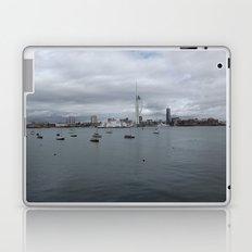 Spinnaker Tower, Portsmouth UK Laptop & iPad Skin