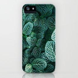 I Beleaf In You II iPhone Case