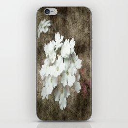 Blüten Zart  iPhone Skin