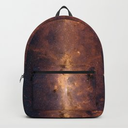 Space Galaxy 004 Backpack