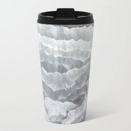 A Cave of Mirrors Travel Mug