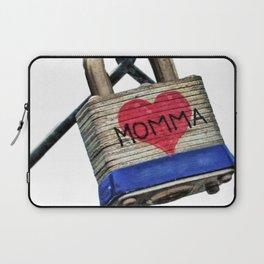 Momma's Valentine Laptop Sleeve