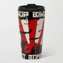 DROP BIKES Travel Mug