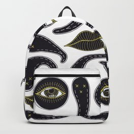 beginnings and relations Backpack