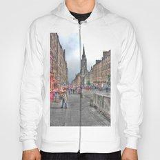 Edinburgh Hoody