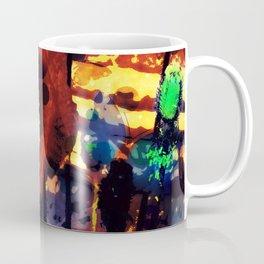 Les coquelicots [2] Copper tremens Coffee Mug