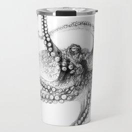 Giant Octopus Travel Mug