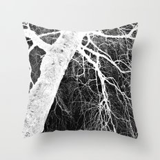 Intricacy 2 Throw Pillow