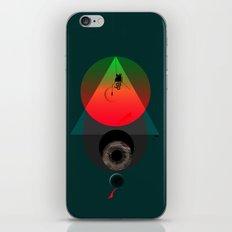 Swing-Wing iPhone & iPod Skin