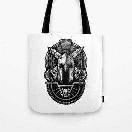Spartan - BMXKings Tote Bag