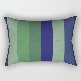 Biscayne Bay Rectangular Pillow