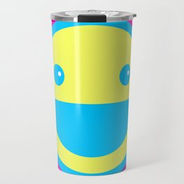 Acid House Travel Mug