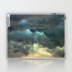 Seeing Thunder Laptop & iPad Skin