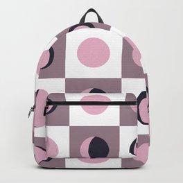 Blush Moon Cycle Backpack