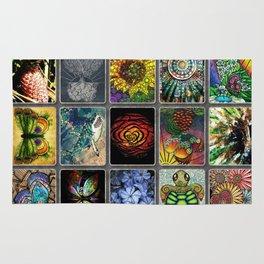 SMS Alohalani Collage Vol. 1 Rug