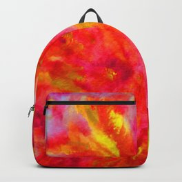 Fire Birds Backpack